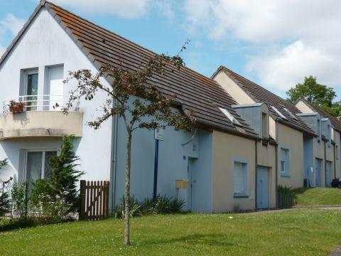 Logement argentan locataion maison t3 orne for Entretien exterieur locataire