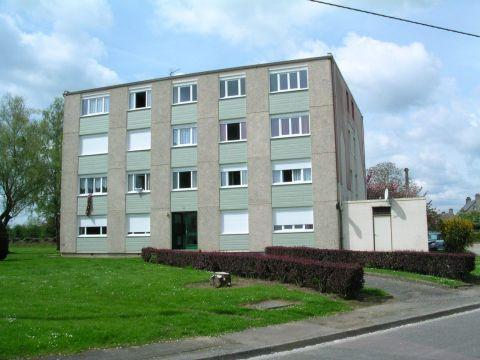 Logement tinchebray locataion appartement t2 for Entretien exterieur locataire