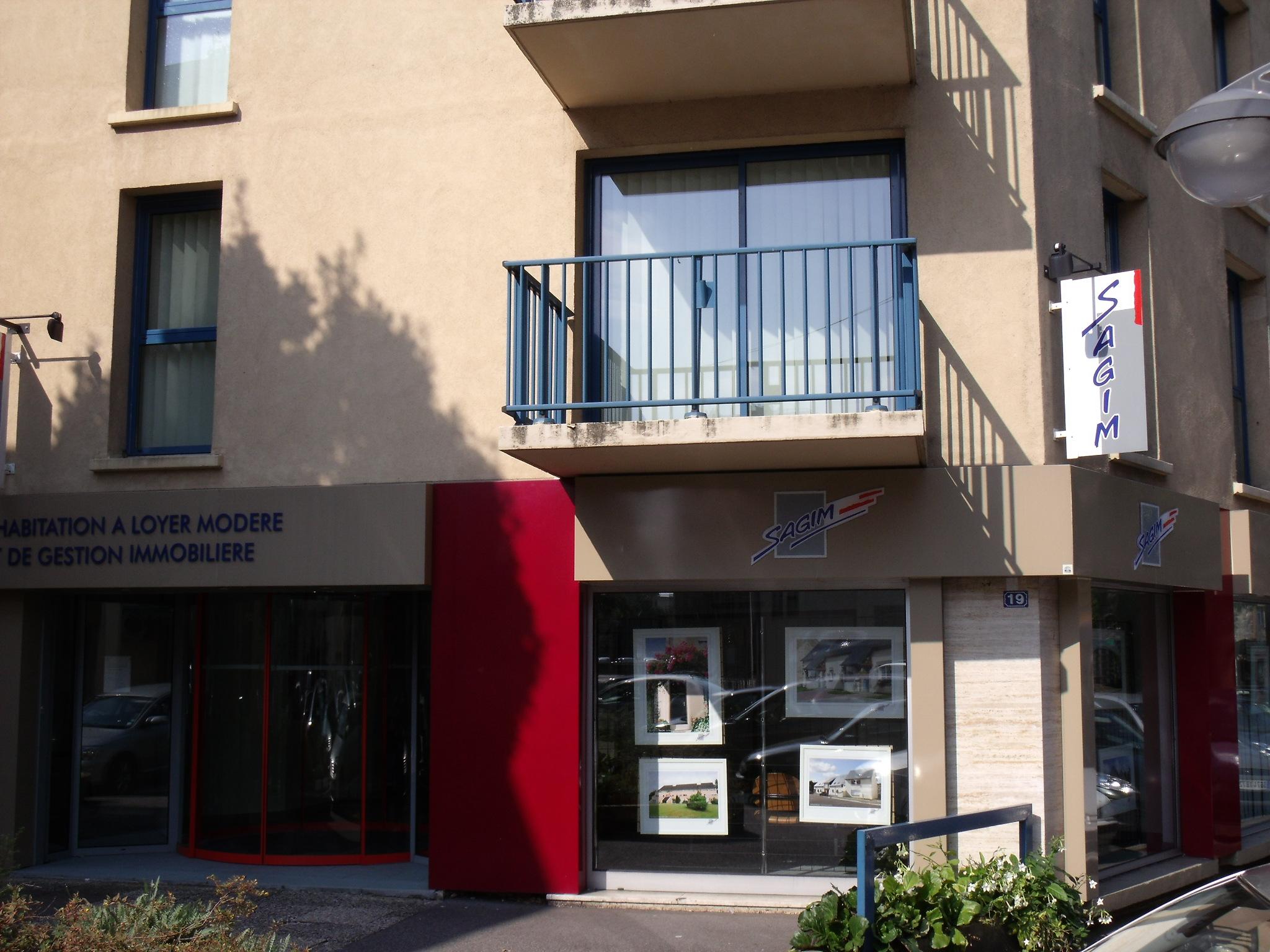 Vos agences sur alen on un logement dans l 39 orne sagim for Entretien exterieur locataire