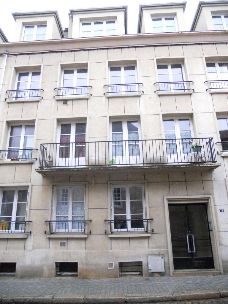 Logement alen on locataion appartement t2 for Entretien exterieur locataire