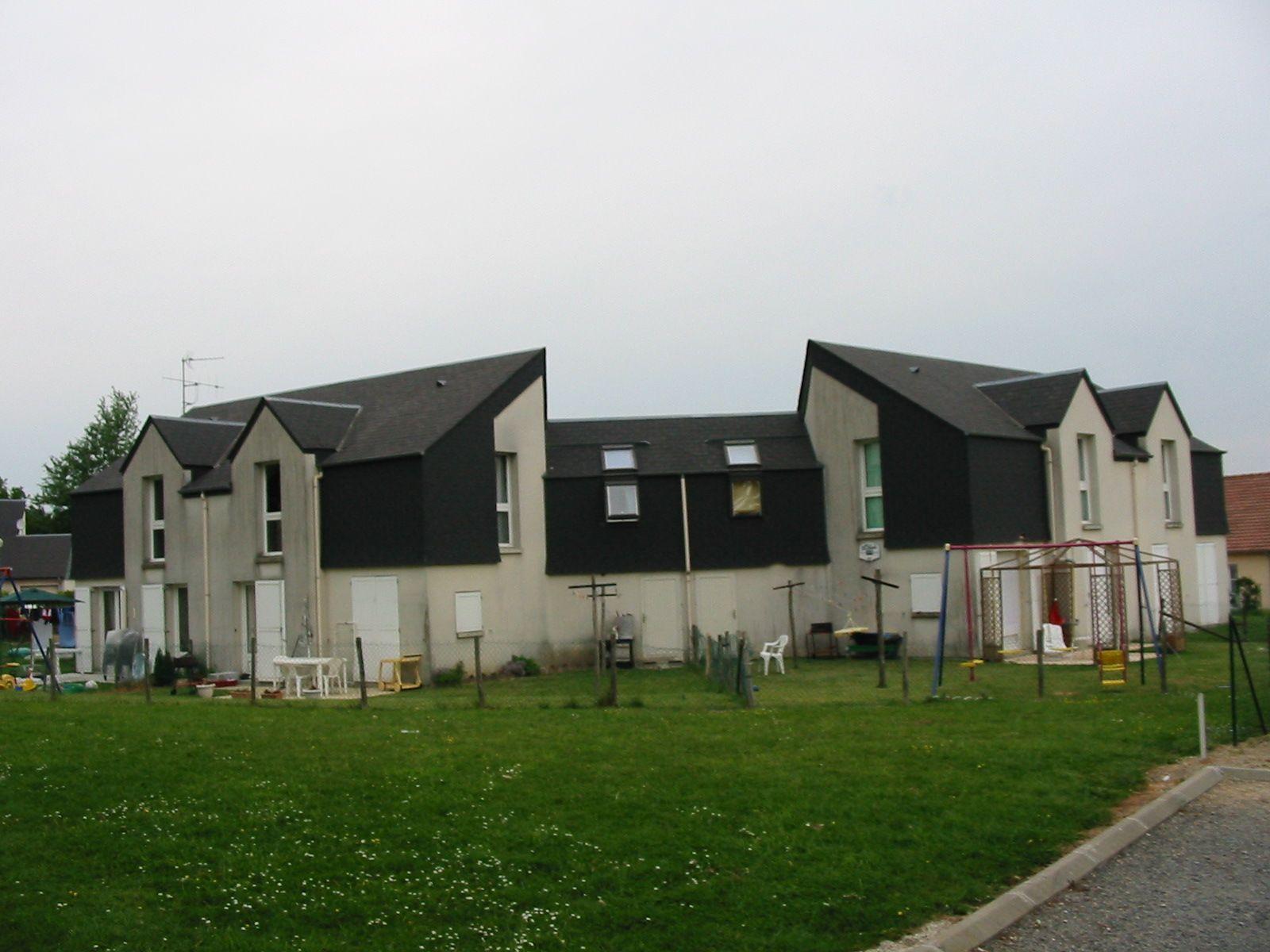 Logement berd 39 huis locataion maison t5 orne for Entretien exterieur locataire