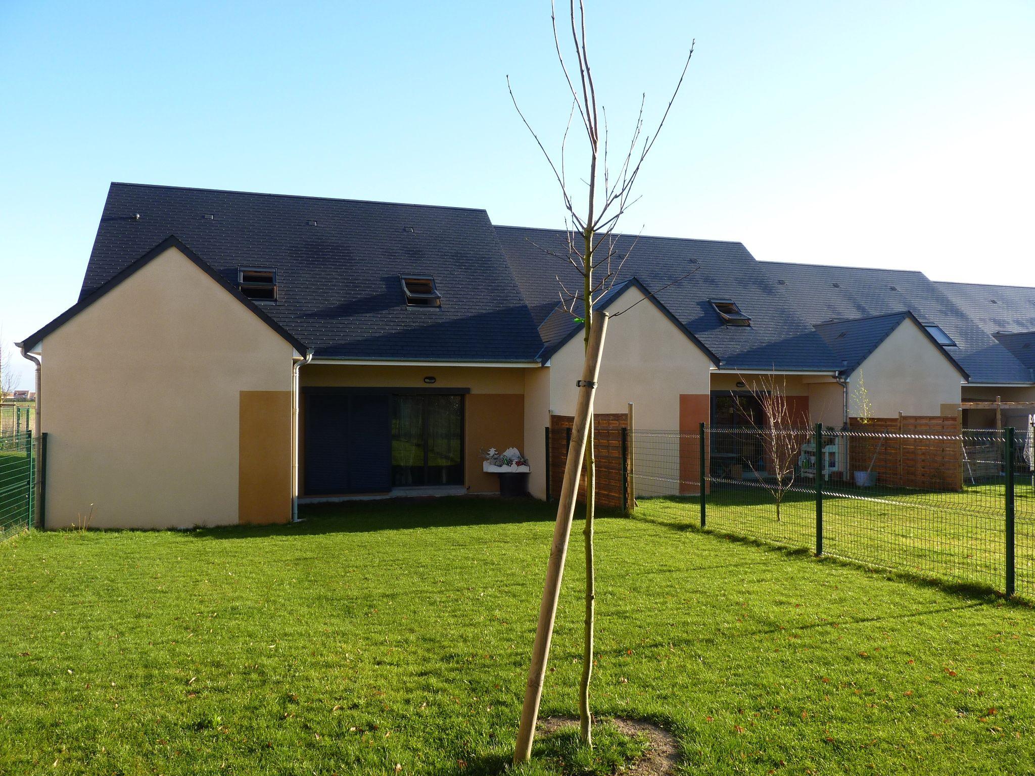 Logement alen on locataion appartement t3 for Entretien exterieur locataire