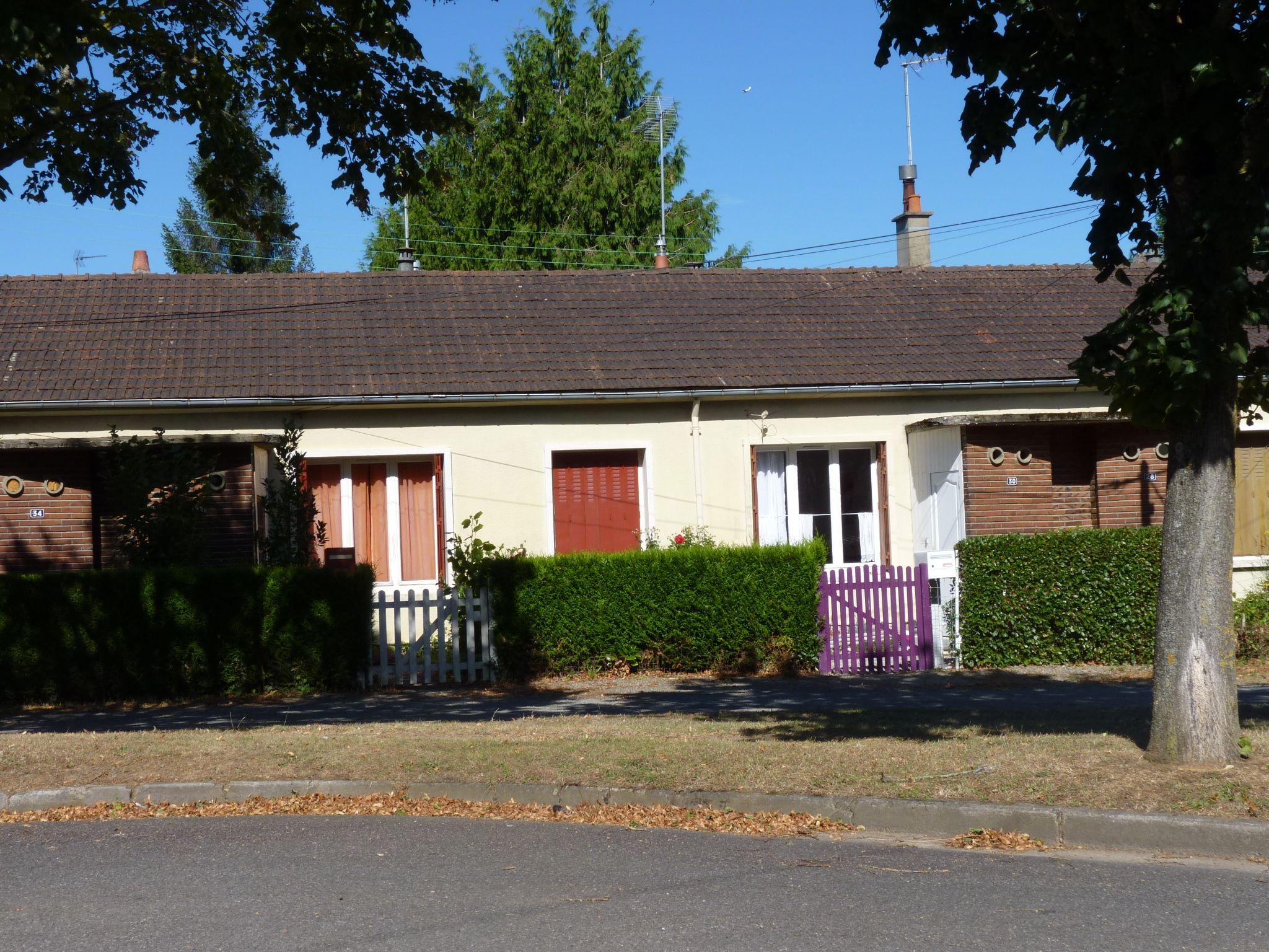 Logement alen on locataion maison t4 orne for Entretien exterieur locataire