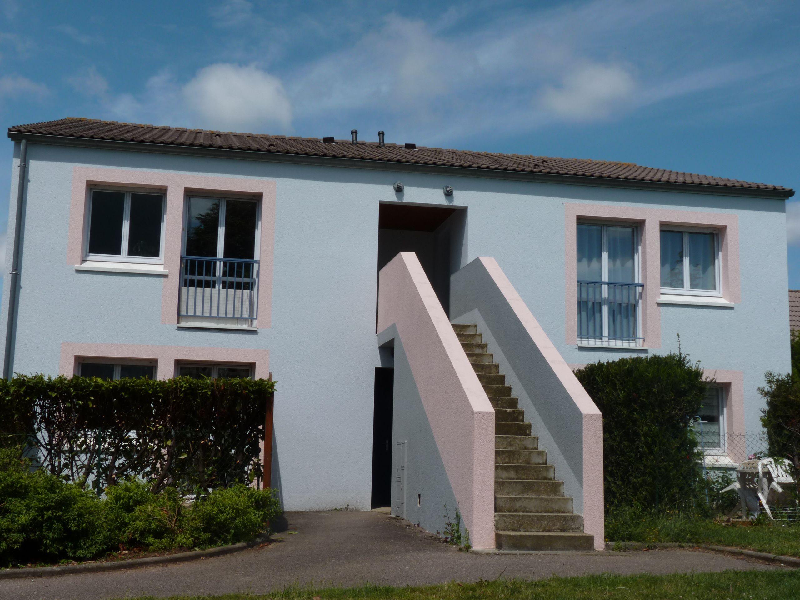 Logement argentan locataion appartement t3 for Entretien exterieur locataire