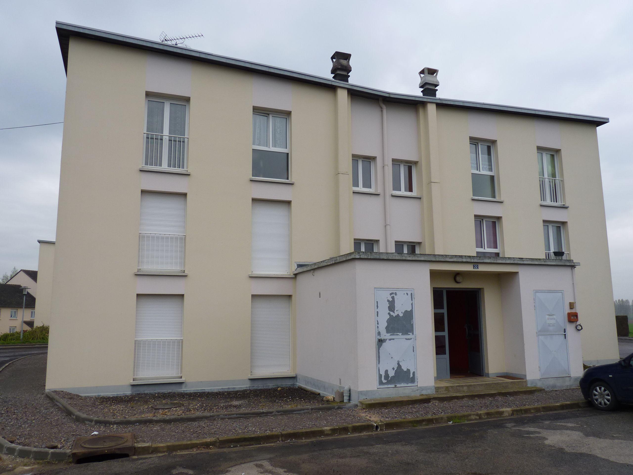 Logement couch locataion appartement t1 for Entretien exterieur locataire