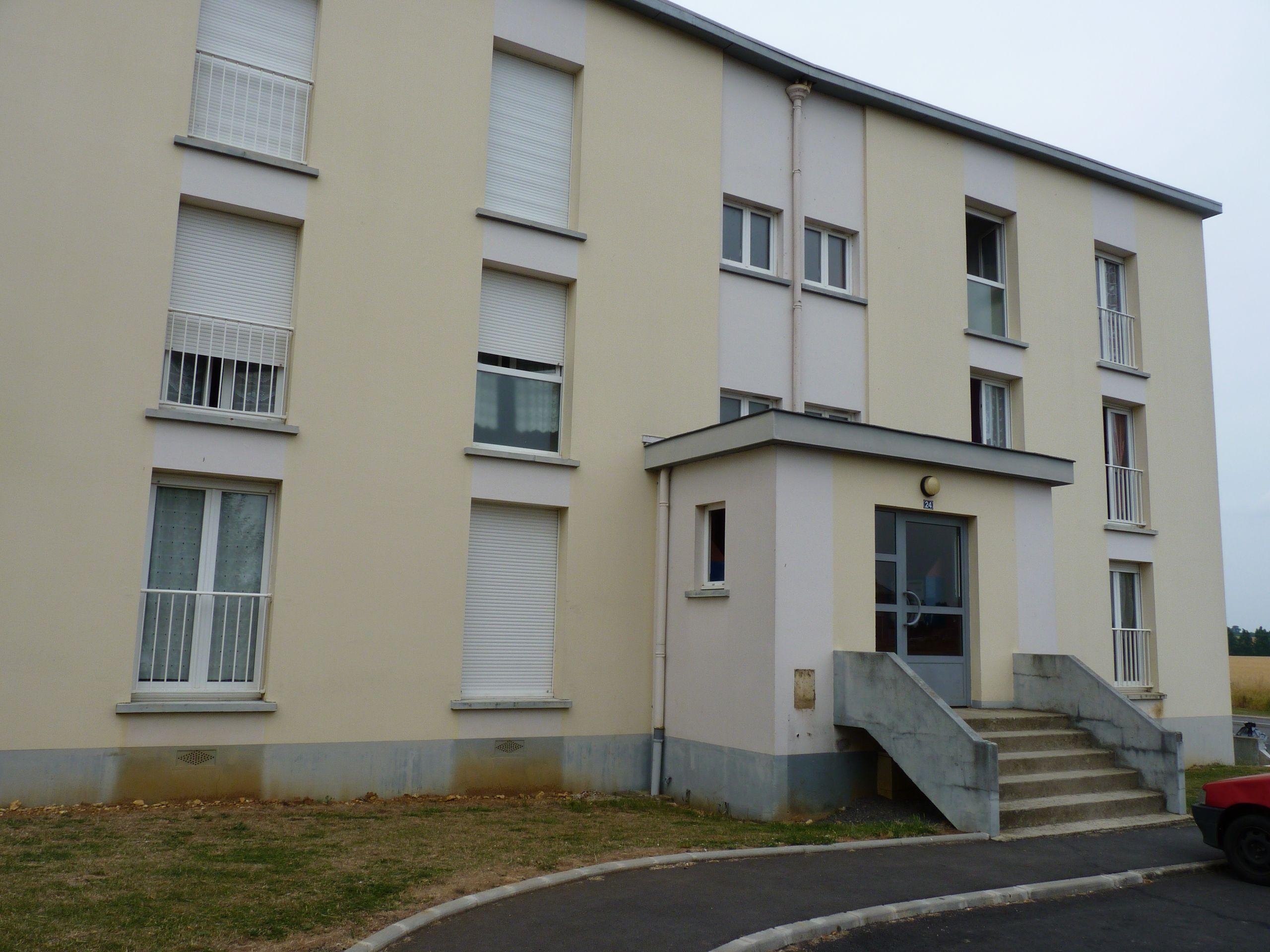 Logement couch locataion appartement t2 for Entretien exterieur locataire