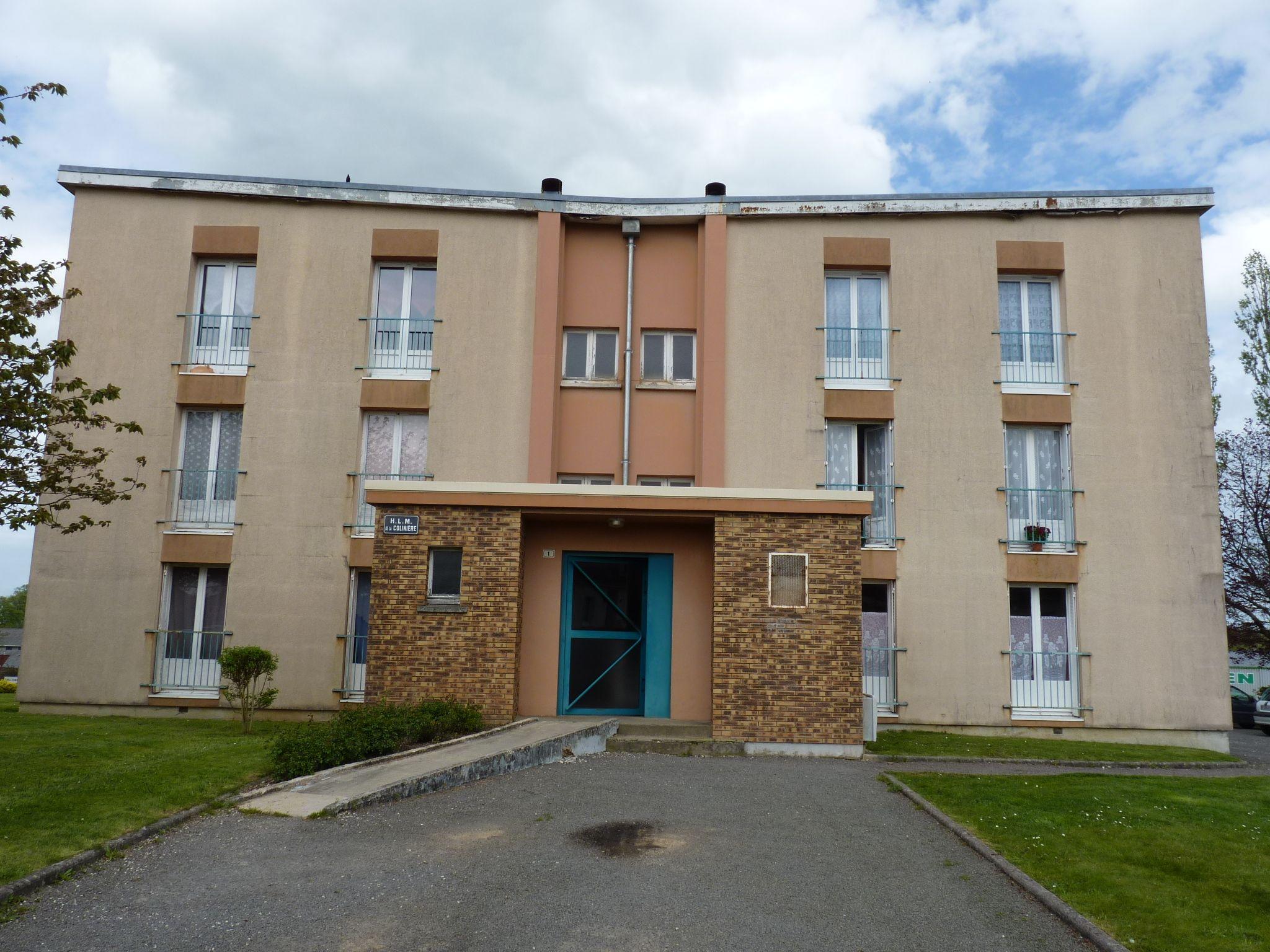 Logement la ferri re aux tangs locataion appartement t2 for Entretien exterieur locataire