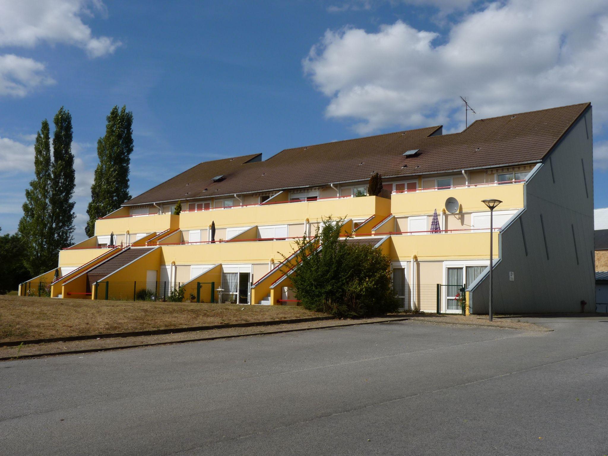 Logement mortagne locataion appartement t2 for Entretien exterieur locataire