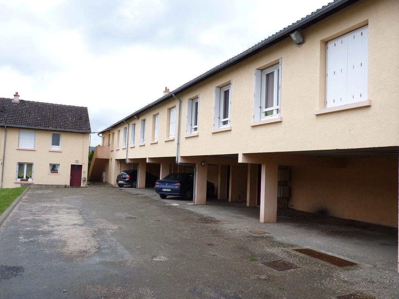Logement putanges locataion maison t3 orne for Entretien exterieur locataire